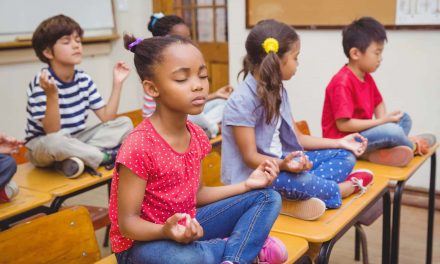 Schools can do more to protect young children from the negative health consequences of racism
