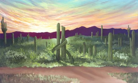 """Rise and Thrive: A """"Lives in Landscape"""" Series – Saguaro"""
