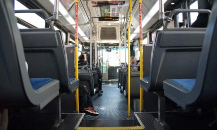 MCTS encourages riders to limit non-essential bus travel to help prevent spread of COVID-19
