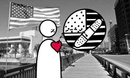 Milwaukee Hope: A hometown meme series designed to inspire optimism during the coronavirus crisis