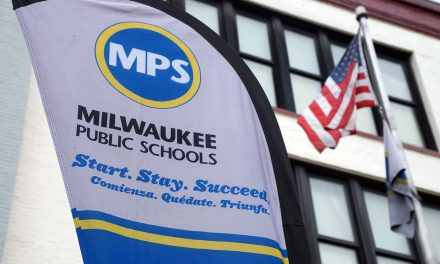 Wisconsin mandates closing all K-12 Schools until early April to prevent spreading of COVID-19