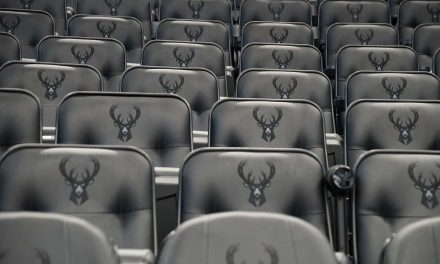 Impact of COVID-19 sinks in for Milwaukee Bucks fans after NBA suspends remainder of season