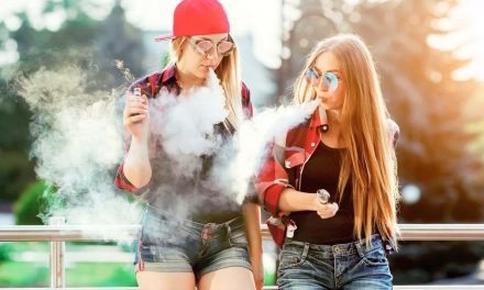 Wisconsin takes action to address the health risks of youth vaping