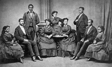 """Slave Songs: How """"spirituals"""" spoke about the black experience in America prior to 1863"""