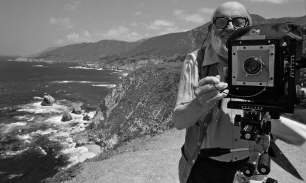 How Ansel Adams used his creativity to harness the communicative power of photography