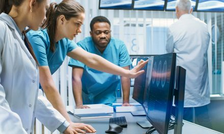Intentional about Diversity: Medical researches in Milwaukee strive to build an inclusive environment
