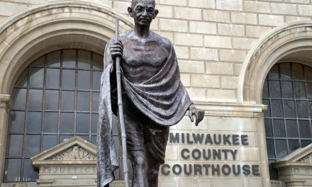 Milwaukee County leaders introduce ordinance to advance racial equity and improve public health