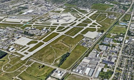 7,000 panels on 8 acres by General Mitchell Airport to be largest solar energy project in city history