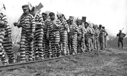 The Evolution of Slavery and a 120 year effort to finally make lynching a federal crime