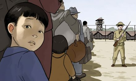 They Called Us Enemy: Graphic novels teach youth about racism and social justice
