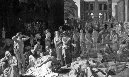 When plagues followed bad leadership: Greek tragedy of Oedipus Tyrannos is a lesson for Trump on COVID-19