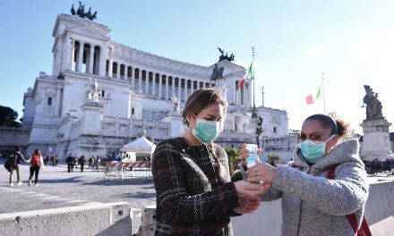 Masks and the Microbe Menace: A misperception that safety measures shield risky activities from danger