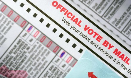 Vote by Mail Fail: Substantial number of Wisconsin absentee ballots were never delivered