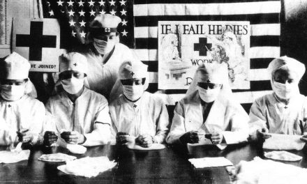 Greatest Pandemic in History: Common misconceptions about the global influenza of 1918