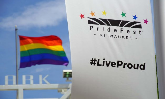 Pridetoberfest 2021: Milwaukee Pride shares details of fall event to celebrate local LGBTQ+ community