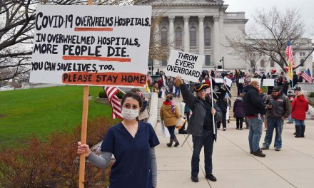 Families left to grieve: How politics destroyed lives and keeps Wisconsin's pandemic response paralyzed