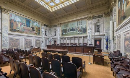 Coronavirus and the Rule of Law: Courts struggle to preserve justice amid catastrophic conditions