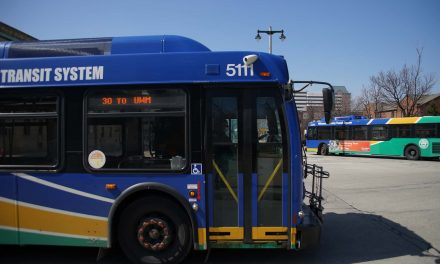 Low-income riders are paying the price for mass transit systems impacted by the coronavirus