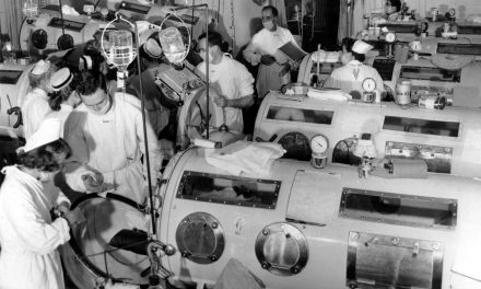 How the deadly polio epidemic changed American life for decades before a vaccine was found