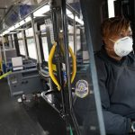 MCTS issues public safety measure requiring all passengers to wear a mask while riding buses