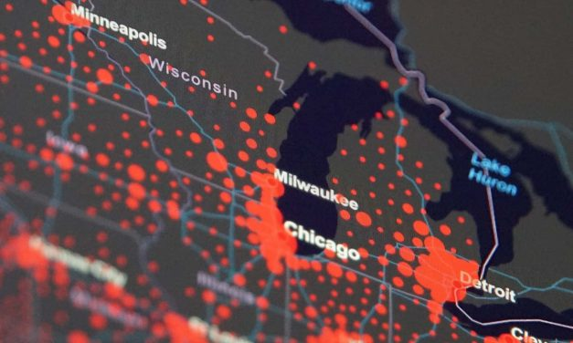 By The Numbers: Tracking the impact of the COVID-19 Pandemic sweeping across Wisconsin