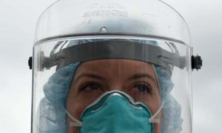 Six feet of separation: Mixed messages fuel the debate over mandatory wearing of masks