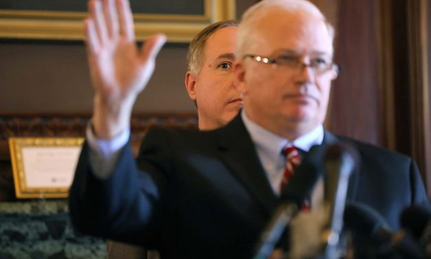 Wisconsin lawmakers float partisan extortion scheme by holding COVID-19 relief funds hostage
