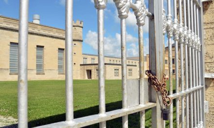 ACLU seeks release of vulnerable people from Wisconsin prisons amid coronavirus health crisis