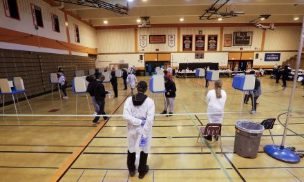 Milwaukee Health Department confirms several cases of COVID-19 tied to April 7 in-person election activities
