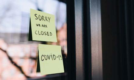 Gay bars were already closing their doors before the coronavirus hit