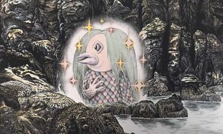 Amabie the Yōkai: Mythical spirit from Japanese culture re-emerges as uplifting mascot to drive away COVID-19