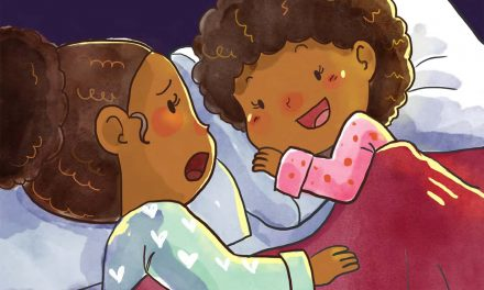 Why We Stay Home: A free book on coronavirus for children of color