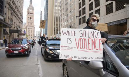 When Silence Kills: What has your inaction done to stop the deaths of innocent black people?