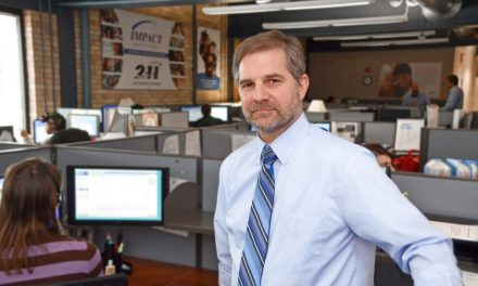 IMPACT 211 Crisis Contact Center receives grant to expand staff and services during pandemic
