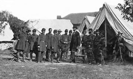 The ability to inspire: Leadership lessons from how Abraham Lincoln managed a national crisis