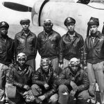 From WWII to Charlottesville: A brief history of African-Americans fighting fascism and racism