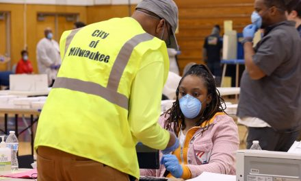 Municipal clerks scramble to ensure public safety as Wisconsin prepares for next election during pandemic