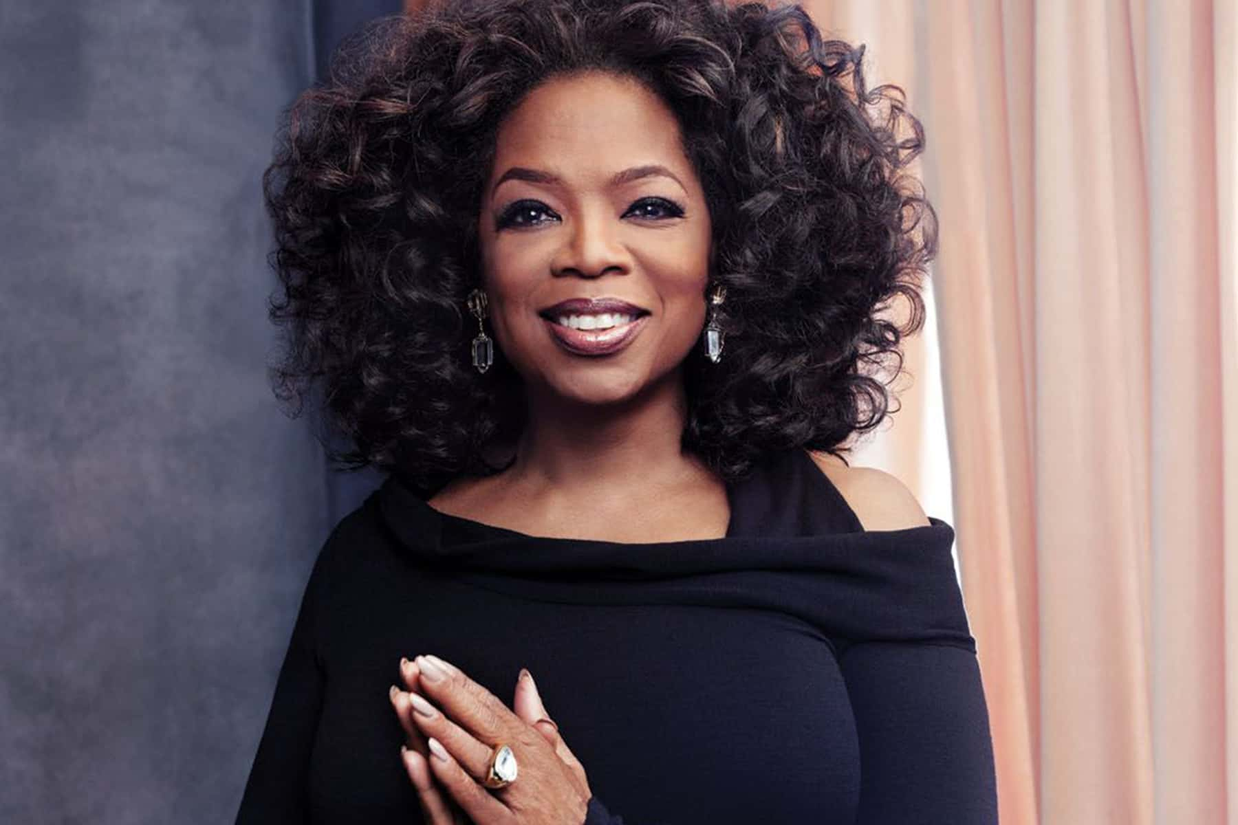 """Milwaukee nonprofit included in Oprah Winfrey's $12M coronavirus relief  grants to """"home"""" cities 