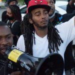Alt-Right group threatens to assassinate Milwaukee activist Frank Nitty in effort to stop peace marches
