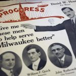 Historical Society reopens to the public with new exhibit covering 150 years of Milwaukee politics