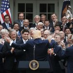 How toxic Conservatism focuses on increasing wealth for elitists at the expense of democracy
