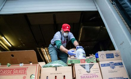 When the applause ends: Essential workers deserve to be valued in a post-coronavirus economy