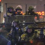Enemy Citizens: How militarization has altered police culture to target the public it serves