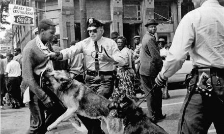 Slave Patrols: America has yet to reckon with the racist roots of our criminal justice system