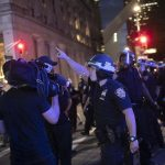 Beyond Casual Cruelty: Lawsuit accuses police of attacking journalists covering George Floyd Protests