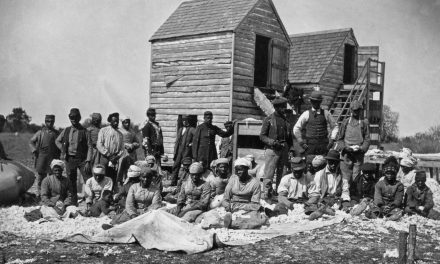 A Sinful Debt: Reparations were never paid for the wealth extracted from stolen land by stolen labor