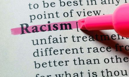 Systemic Racism 101: Dear America, I can't believe what you say because I see what you do
