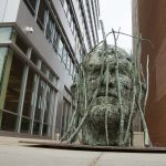 Sculpture Milwaukee continues installations for its 2020 season of public art amid COVID-19 delays