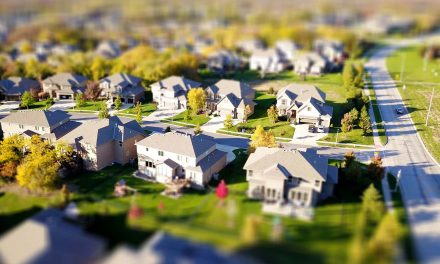 Rejecting Integration: The federal government is abandoning its responsibilities to ensure fair housing