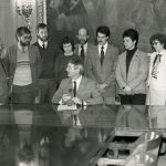 R. Richard Wagner recalls how AIDS challenged Wisconsin on its approach to public health